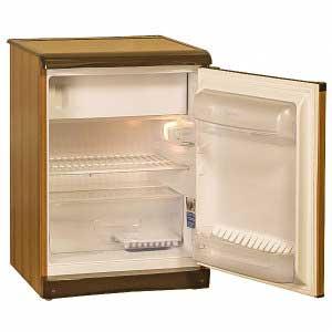 Холодильник Индезит под столешницу