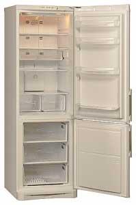 Отдельностоящий двухкамерный холодильник Индезит