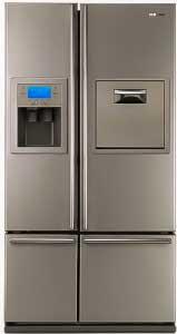 """Холодильник """"Samsung"""" Multi-Door."""