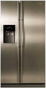 "Холодильник ""Samsung"" Side-by-Side."