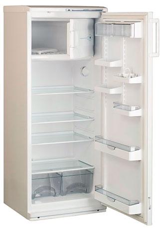 однокамерный-холодильник-Атлант